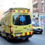 Mor un immigrant a Manresa després d'arribar amagat en un camió