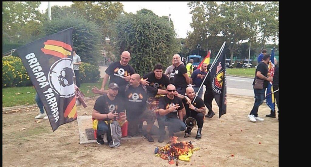 Brigada Tarrasa