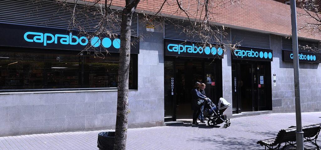 Importants canvis a Caprabo