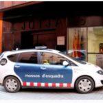 Un delinqüent amb múltiples antecedents s'atrinxera a un hotel de Sitges i pren una hostatge
