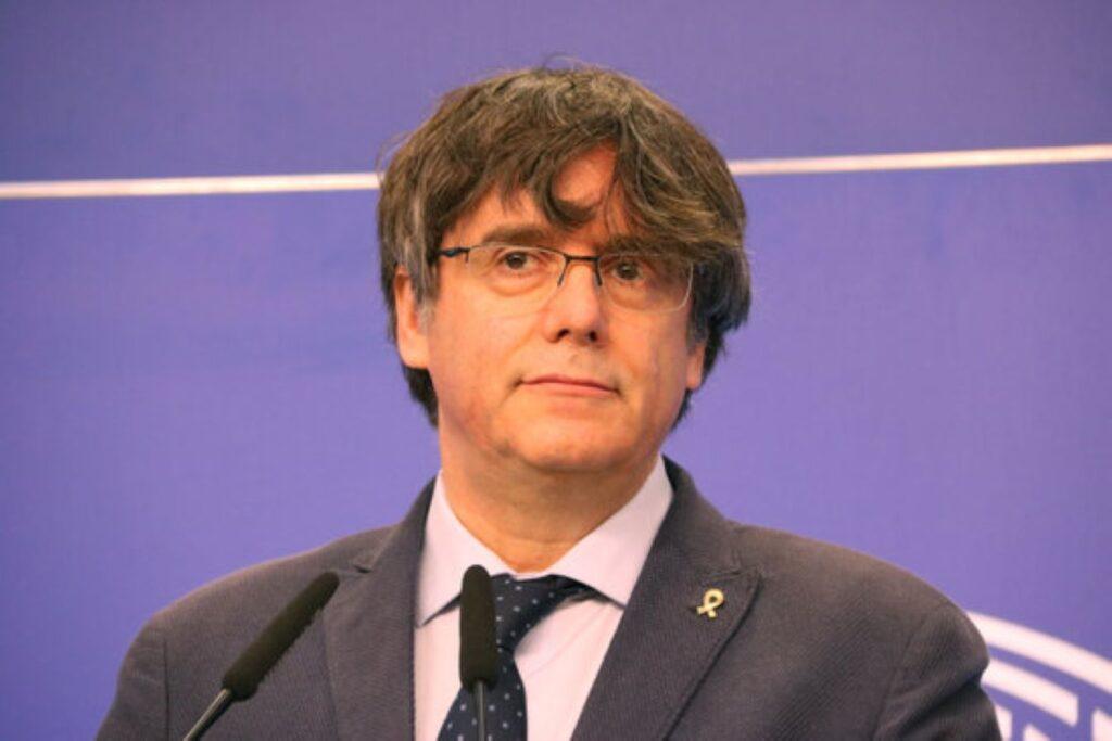 El President Puigdemont continua impulsant el Consell per la República