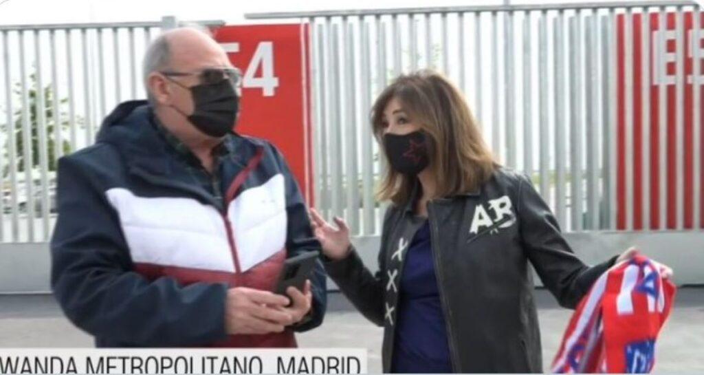 Ana Rosa Quintana es vacuna