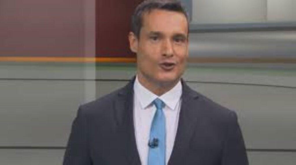 Carles Costa a TV3