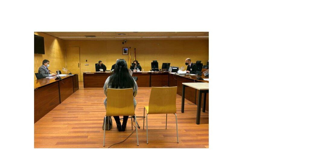 Cuidadora de Girona