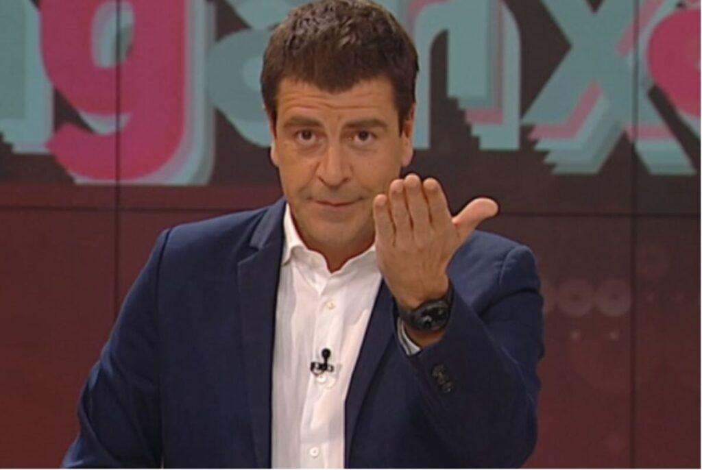 Espertac Peran a TV3