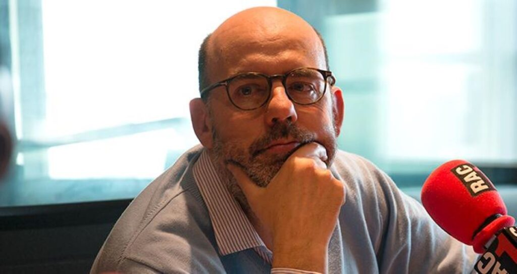 Jordi Basté