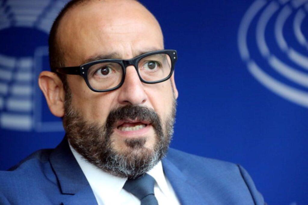 Jordi Cañas, de Ciudadanos