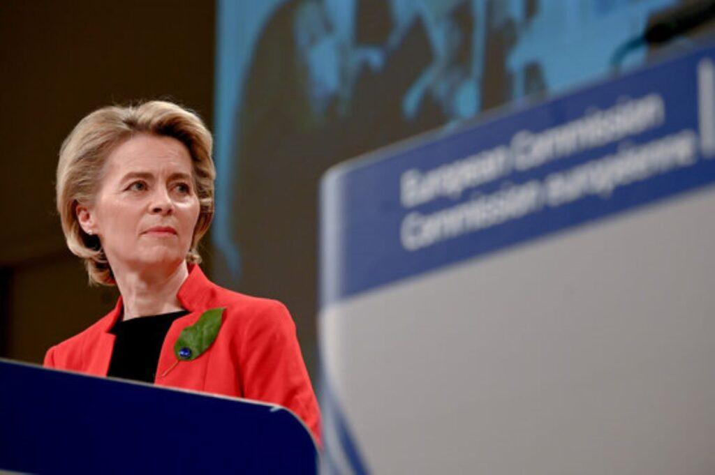 La Comissió Europea contra AstraZeneca