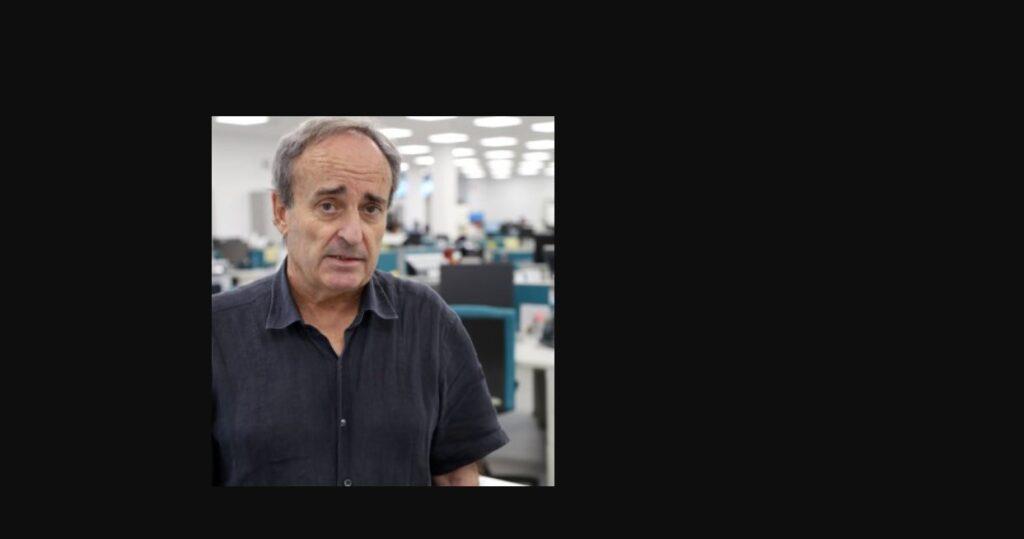 Lluis Lloret, ex Alcalde de Bàscara