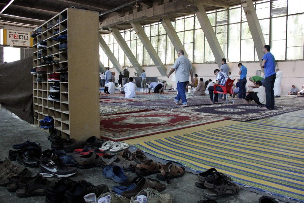 Musulmans de Lleida