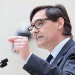 Jugada bruta del PSC contra Lluís Puig