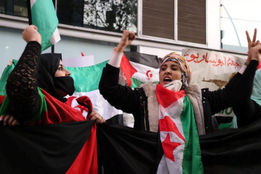 El Marroc deixa en evidència Espanya per Catalunya