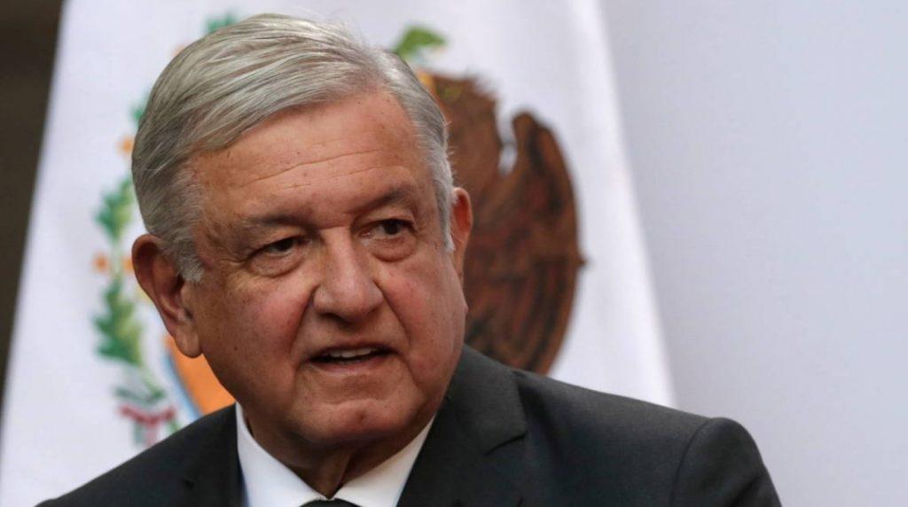 El President de Mèxic