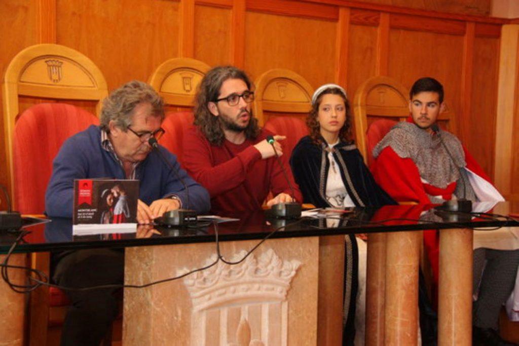 Jugada bruta de regidors d'ERC contra l'Alcalde de Montblanc