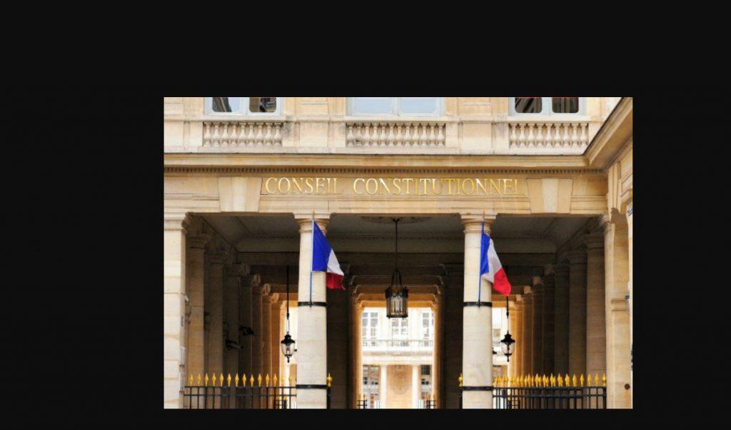 Jugada bruta del Constitucional francès contra l'ensenyament en català