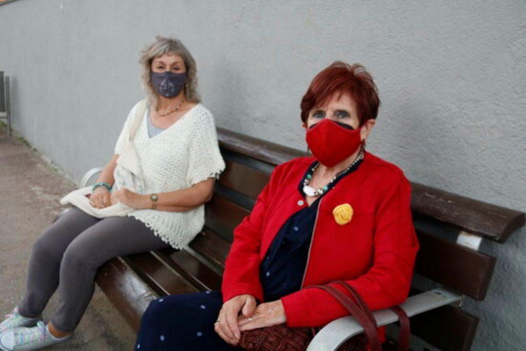 La pandèmia impulsa les parelles que aprenen català en línia i l'augment és espectacular