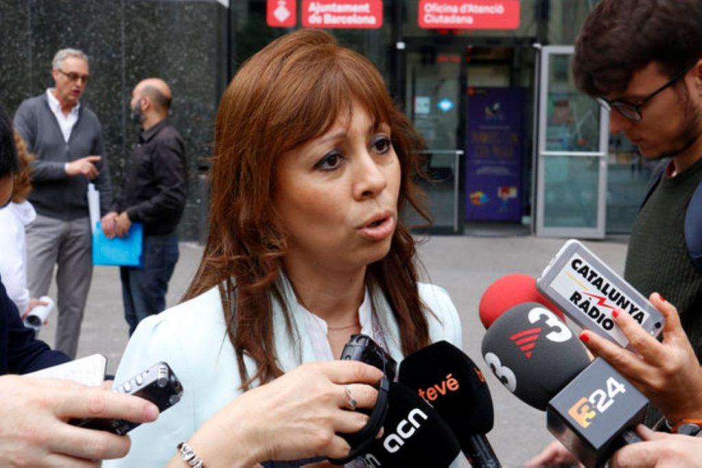 La regidora Marilén Barceló deixa Ciutadans