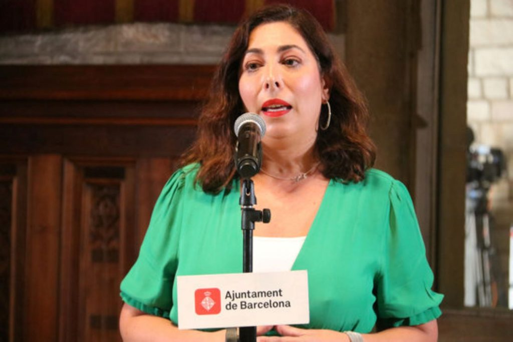 Luz Guilarte, de Ciutadans