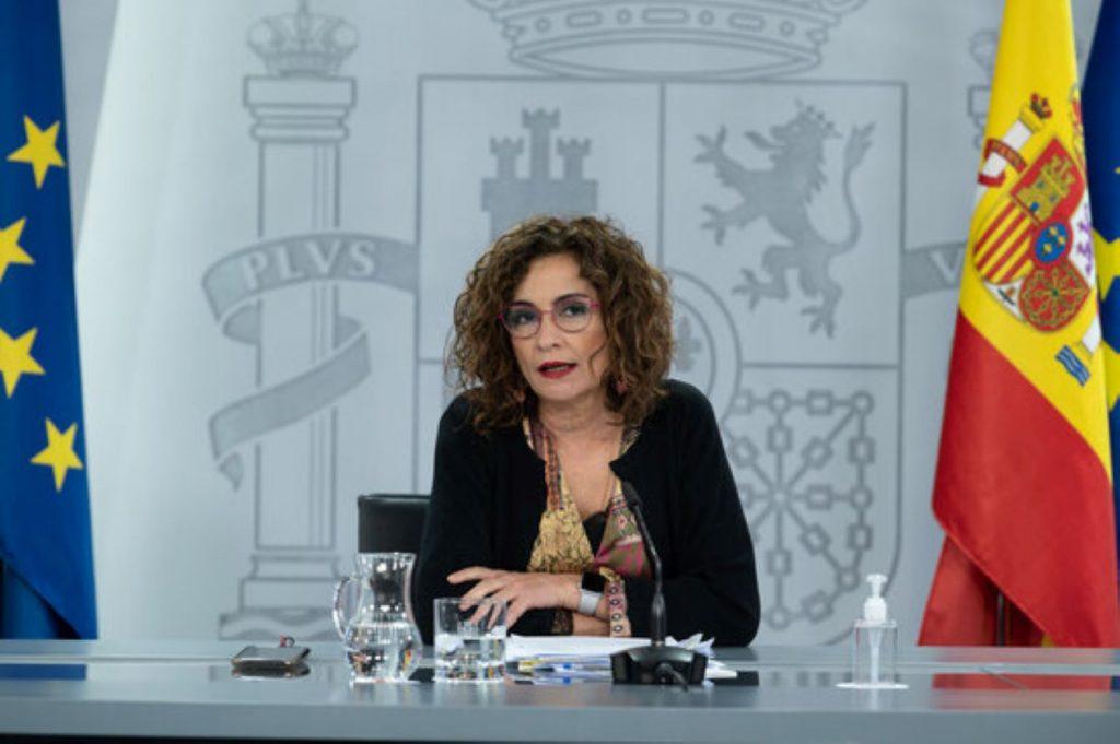 Desastre d'Hisenda contra els afectats per ERTO
