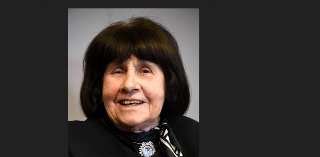 Mor als 98 anys aquesta artista catalana exiliada des de la Guerra Civil