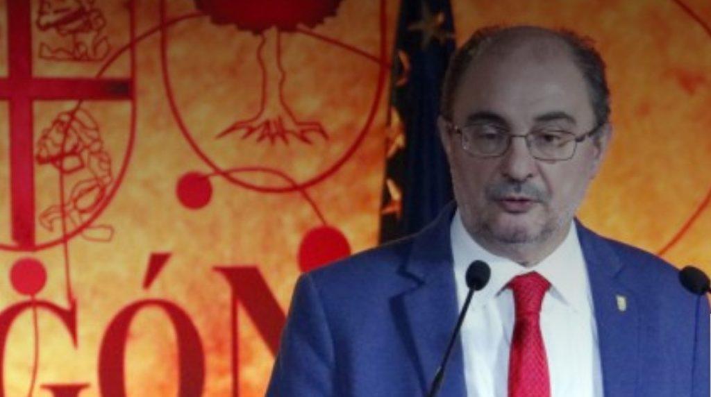 President d'Aragó