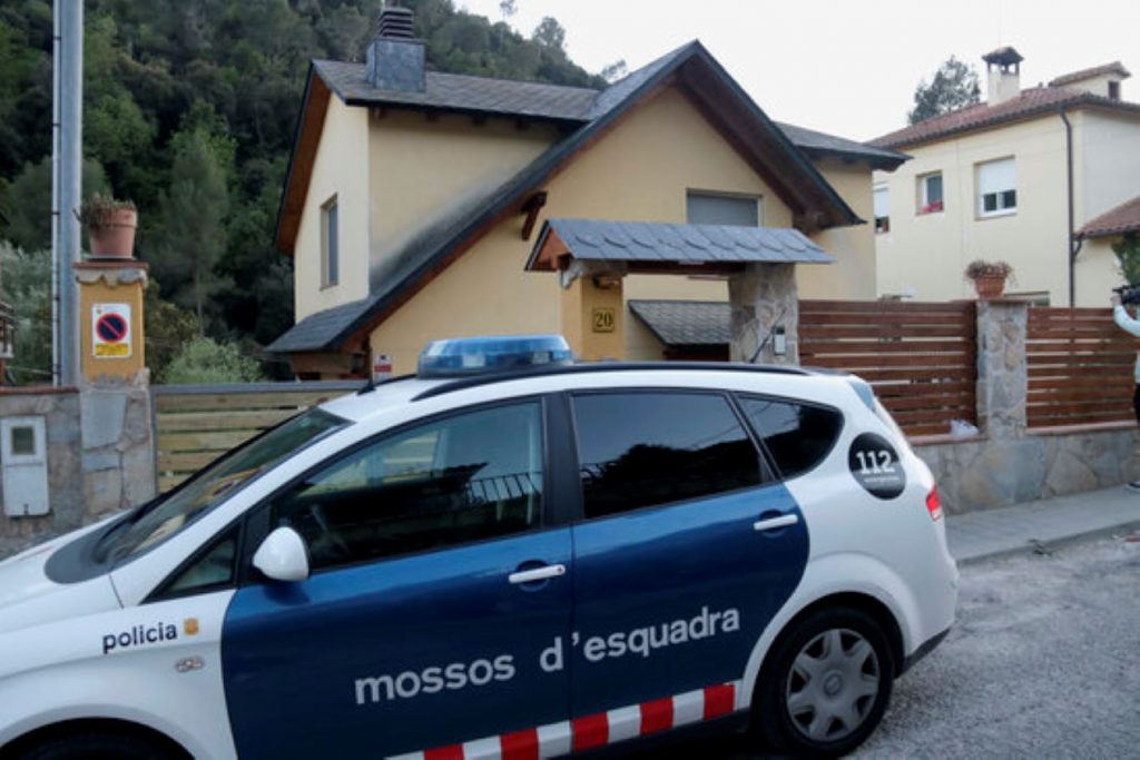 Segon assassinat masclista a Catalunya avui dimarts: Ara a Corbera de Llobregat