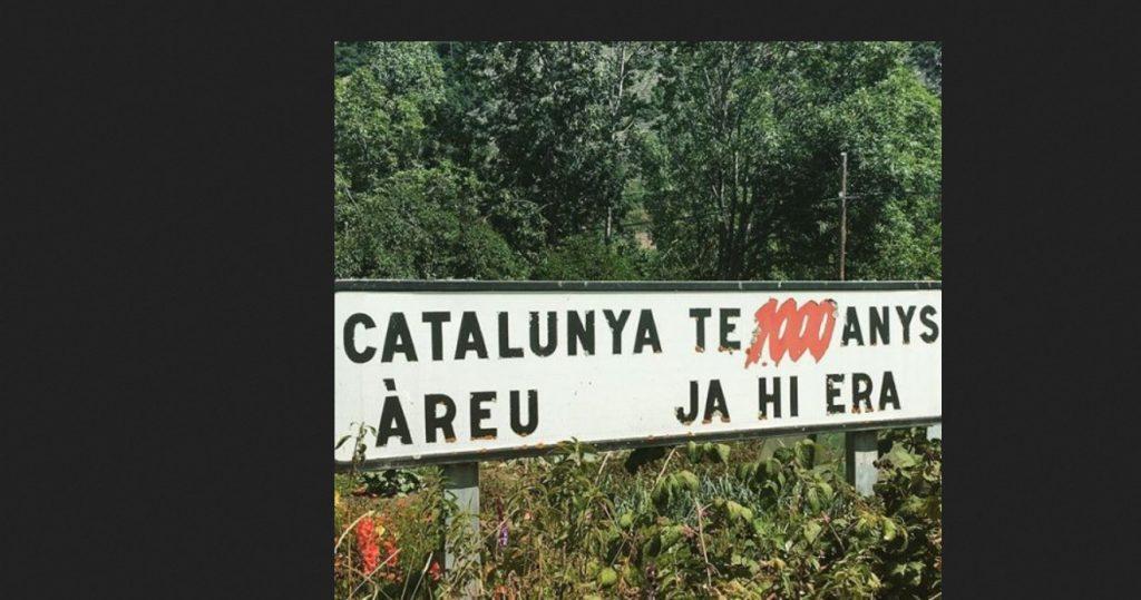 1000 anys de Catalunya