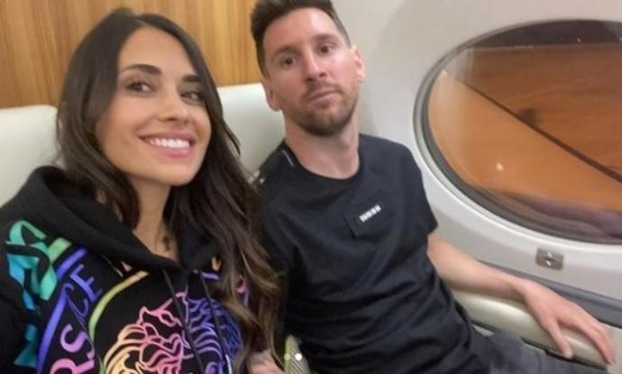 La jugada del PSG que podria acabar amb Messi fora de l'equip