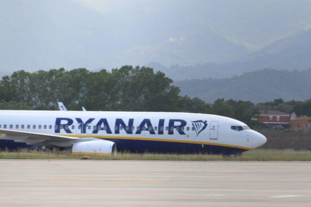 Bones notícies per als afectats per l'ERTO de Ryanair