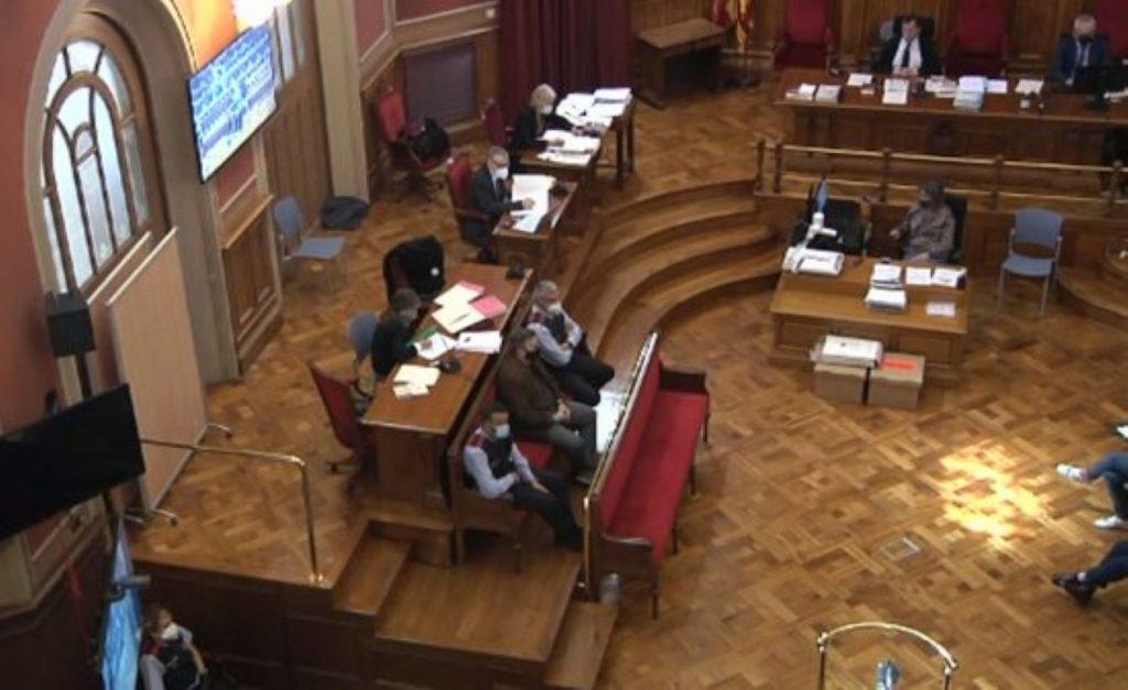 Condemna exemplar a l'assassí de Vilanova i la Geltrú