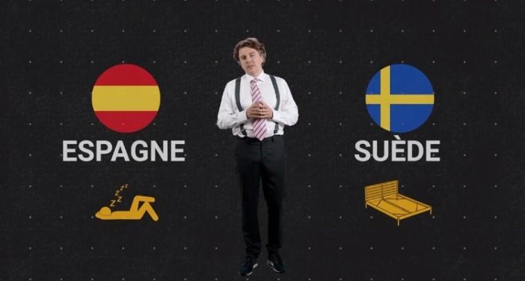 Imatge televisió belga