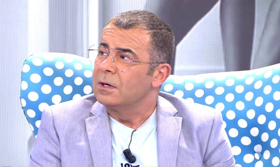 Jorge Javier Sálvame