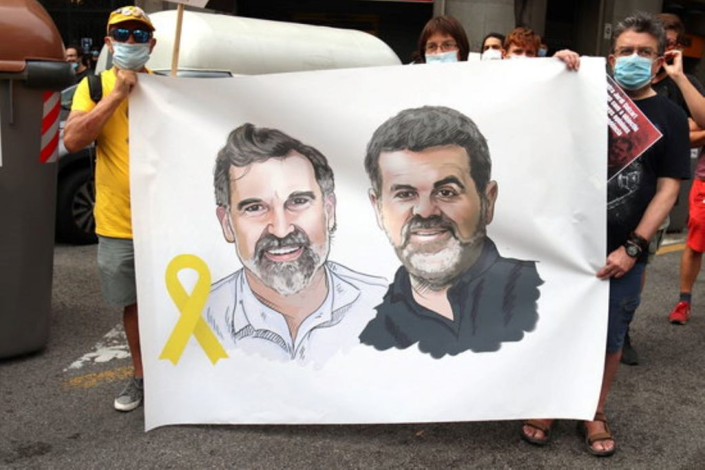 L'alerta d'Amnistia Internacional malgrat els indults
