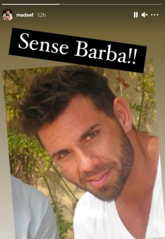 Marc Ribas sense barba