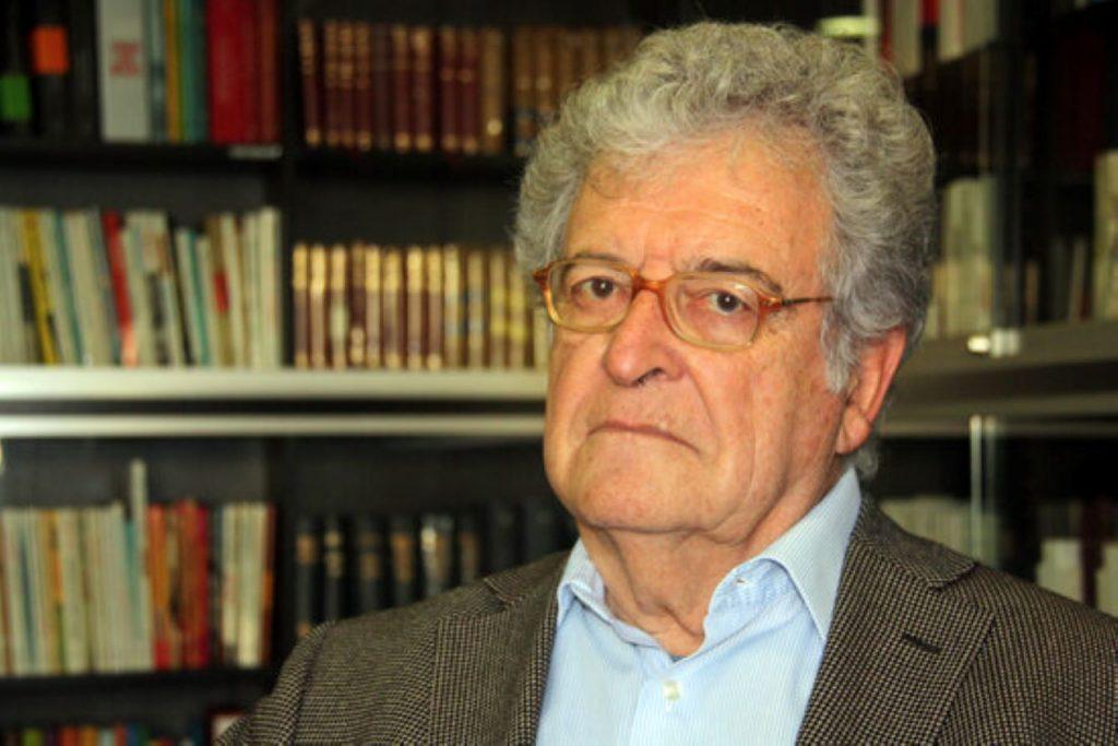 Mor aquest conegut editor i exdiputat català