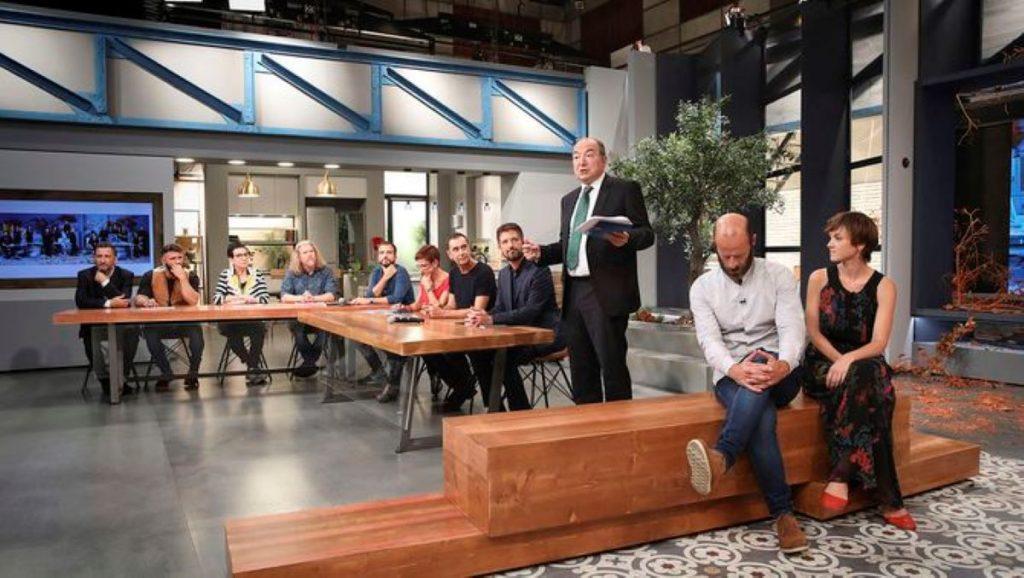 Nova temporada de TV3
