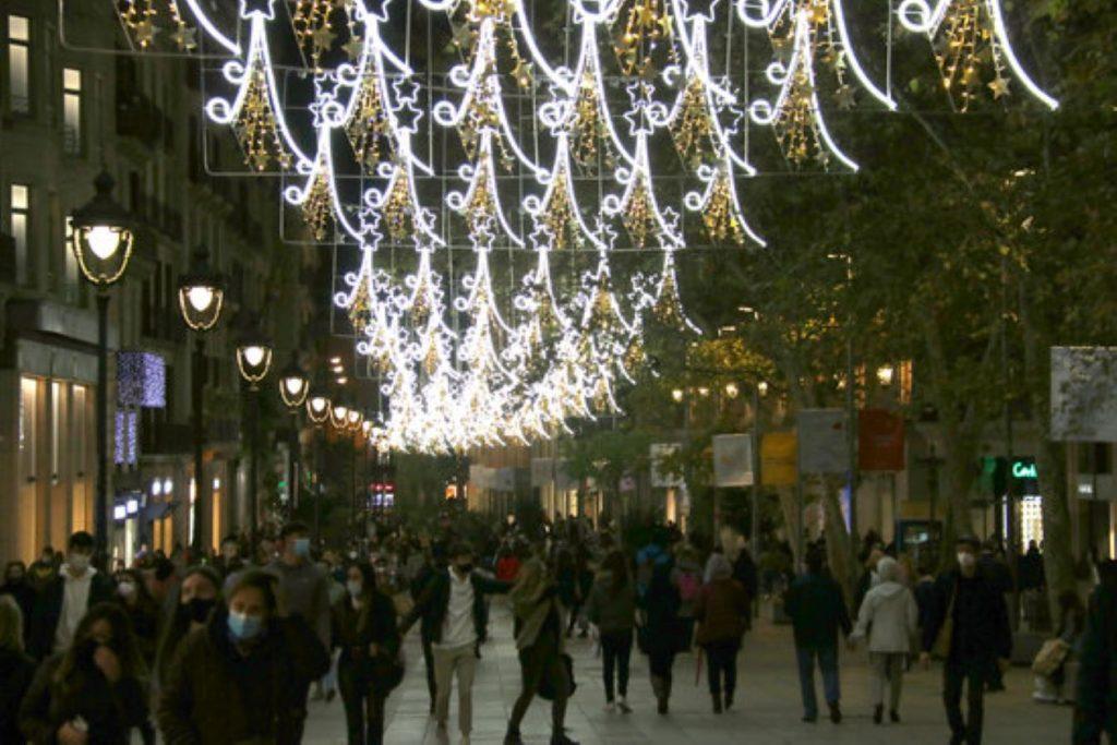 S'aprova el calendari de festes laborals pel 2022