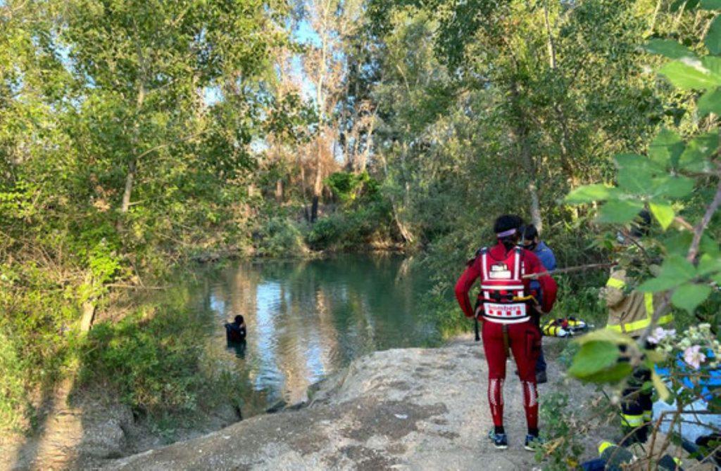 Tragèdia mortal al canal de Balaguer