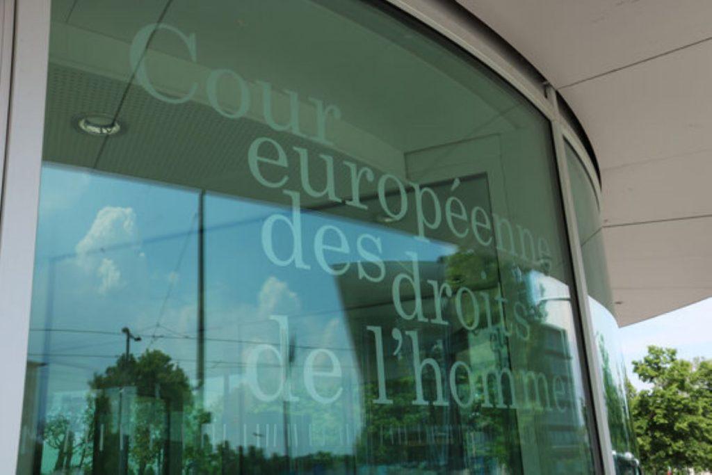 Tribunal Europeu de Drets Humans