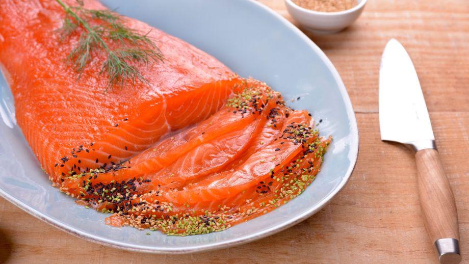 Així es perllonga la vida amb el consum d'omega-3