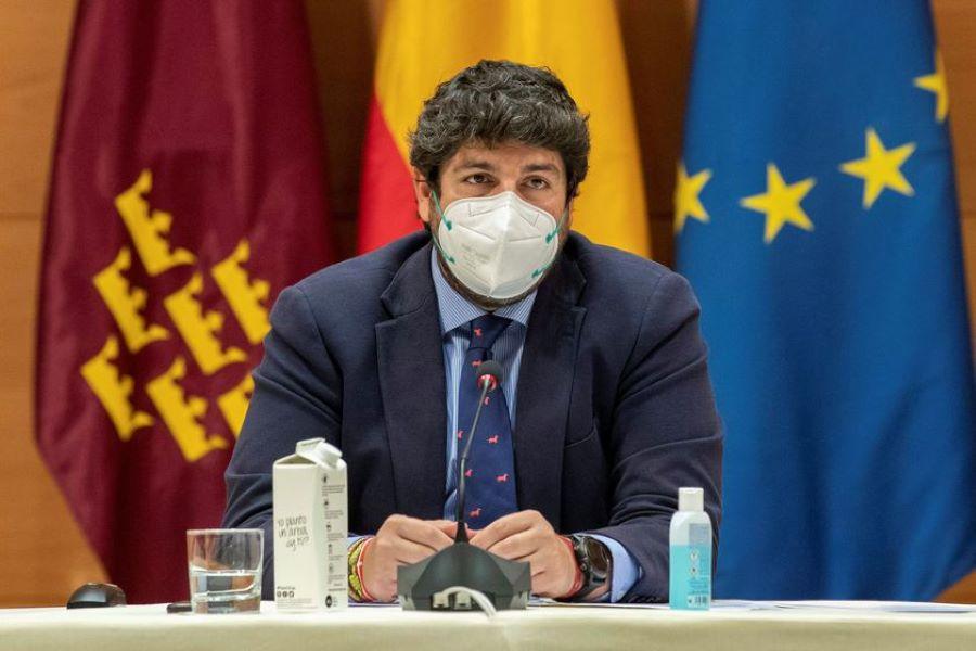 Alejandro López Miras