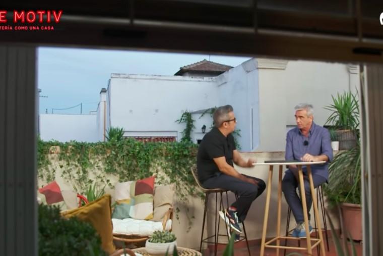 Andreu Buenafuente i Carles Francino