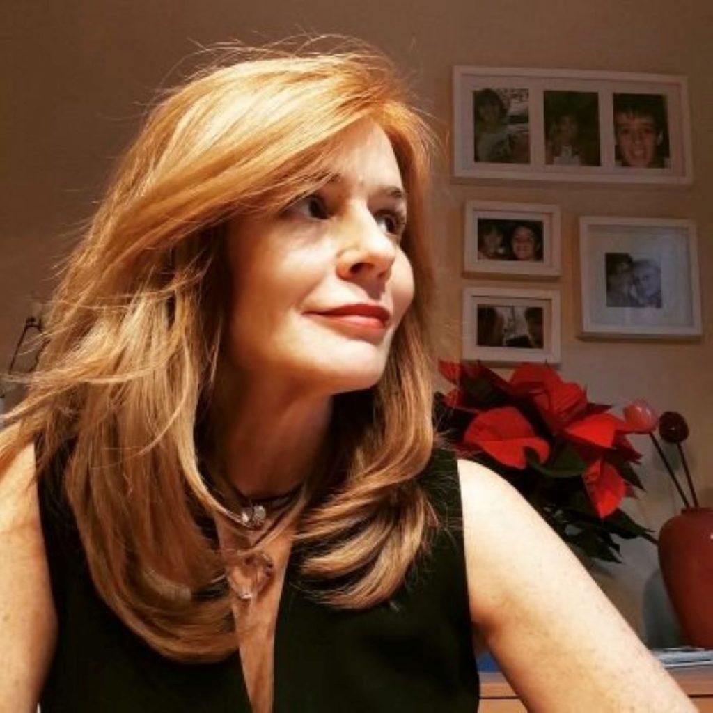 Cristina Gallifantes