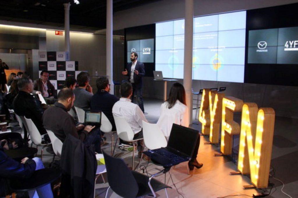 Èxit de les empreses de tecnologia catalanes