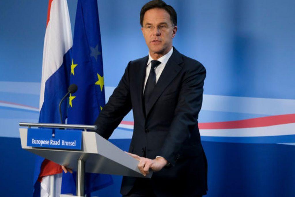 Govern holandès