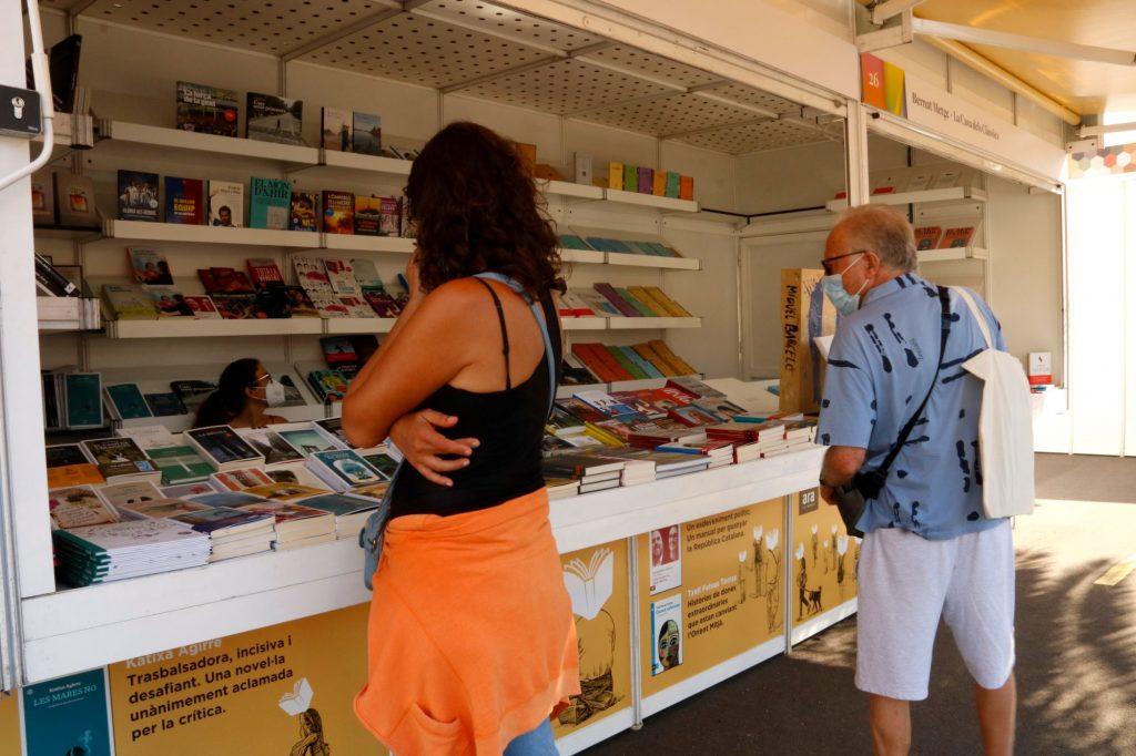 Llibres en català