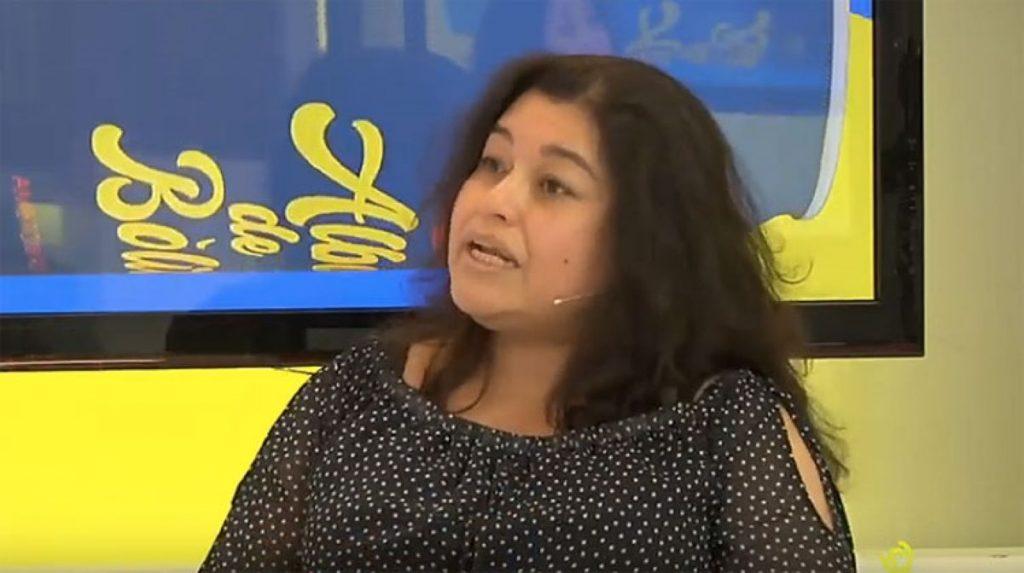 Rosario Palomino