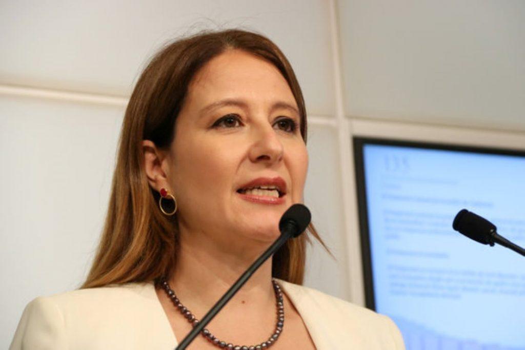Sonia Sierra, ex de Ciutadans
