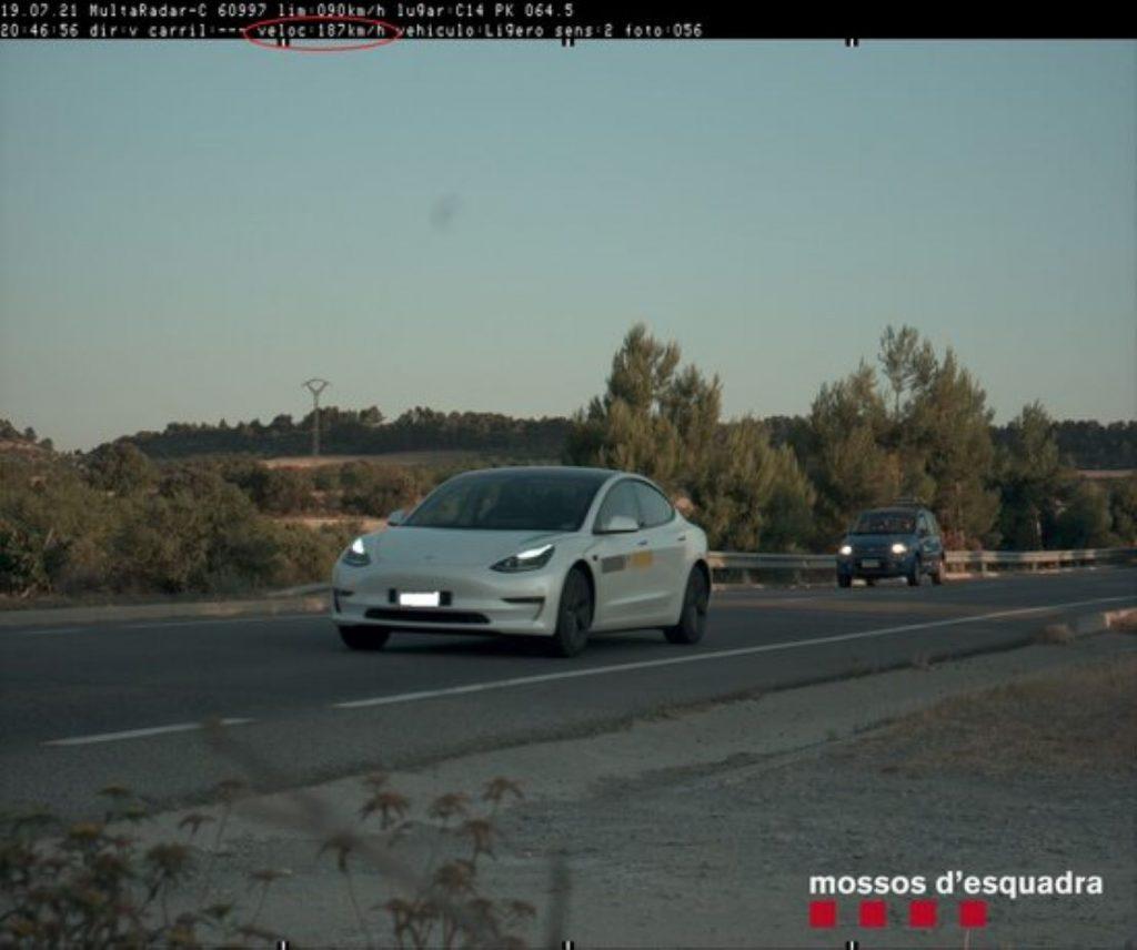 Un conductor andorrà la fa grossa a l'Urgell