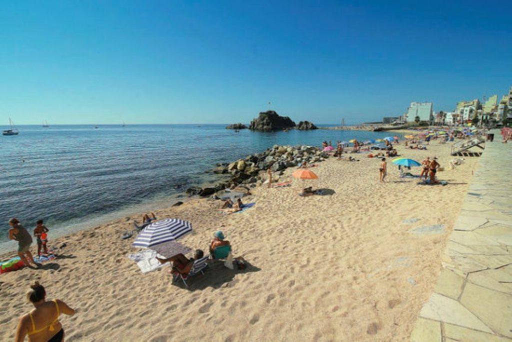 Activen aquesta alerta imminent a les platges de la Costa Brava